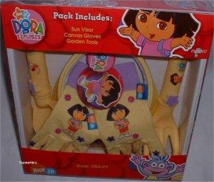 Dora The Explorer Garden Combo Pack