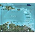 Garmin Bluechart G2 Vision  Southeast Caribbean Chart - VUS030R