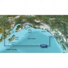 Garmin Bluechart G2 Vision Anchorage to Juneau Chart - VUS025R