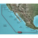 Garmin BlueChart G2 Vision-VUS021R - California-Mexico