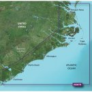 Garmin Bluechart G2 Vision Norfolk-Charleston  - VUS007R
