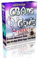 CB Ads Genie Rotate Your Clickbank Ads