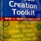 Ebook Creation Toolkit