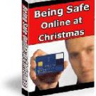 Being Safe Online At Christmas