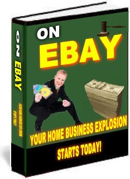 Your Home Business Explosion