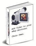 Add Video to your Ebay Auctions For FREE