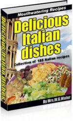 Delicious Italian Recipes