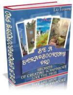 Scrapbooking Pro - The Secrets of Creating Scrapbooks