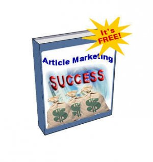 Article Marketing Success