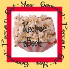 100+ Gourmet Popcorn Recipes