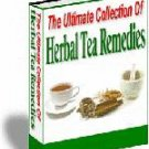 The Ultimate Collection Of Herbal Tea Remedies