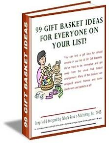 99 Gift Basket Ideas Revealed Save Money Do It Yourself