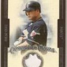 2007 Upper Deck Masterpieces Brian Giles
