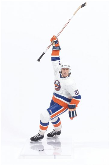 MCFARLANE NHL Legends 2 MIKE BOSSY NY Islanders