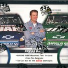 2008 Press Pass Nascar Racing Hobby Box