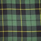 Hunting Wallace Traditional Hand Fringed Kilt FLY PLAID and Brooch / 100+Tartan Available