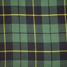 Hunting Wallace Premium Handmade Scottish Tartan Kilt Flashes Garters/+100 Tartan