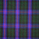 Armstrong Premium Handmade Scottish Tartan Kilt Flashes Garters/+100 Tartan