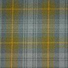 Premium Handmade Scottish Military Piper Clan Tartan Glengarry Hat/Kilt Cap / Gordon Weathered
