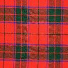 Premium Handmade Scottish Military Piper Clan Tartan Glengarry Hat/Kilt Cap / Scottish rose