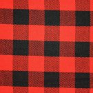 Premium Handmade Scottish Military Piper Clan Tartan Glengarry Hat/Kilt Cap / Red Rob Roy