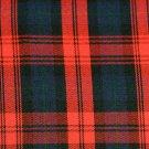 Premium Handmade Scottish Military Piper Clan Tartan Glengarry Hat/Kilt Cap / Machlachan