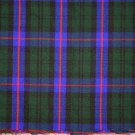 Premium Handmade Scottish Military Piper Clan Tartan Glengarry Hat/Kilt Cap / Armstrong