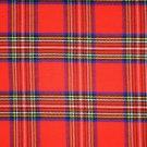 Premium Scottish Highlander Military Piper Tartan BALMORAL Bonnet Hat / KILT CAP Royal Stewart