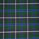 Premium Scottish Highlander Military Piper Tartan BALMORAL Bonnet Hat / KILT CAP Blue Douglas