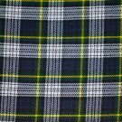 Premium Scottish Highlander Military Piper Tartan BALMORAL Bonnet Hat / KILT CAP Dress Gordon