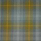 Premium Scottish Highlander Military Piper Tartan BALMORAL Bonnet Hat / KILT CAP Gordon Weathered