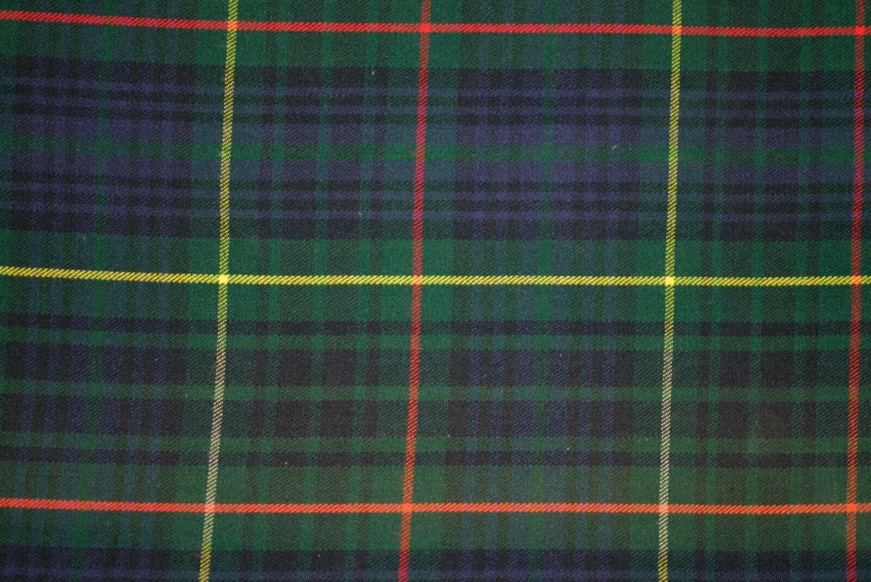 Premium Scottish Highlander Military Piper Tartan BALMORAL Bonnet Hat / KILT CAP Hunting Stewart