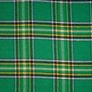 Premium Scottish Highlander Military Piper Tartan BALMORAL Bonnet Hat / KILT CAP Irish