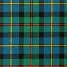 Premium Scottish Highlander Military Piper Tartan BALMORAL Bonnet Hat / KILT CAP Macleod Of Harris