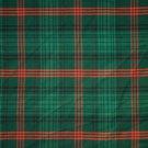 Premium Scottish Highlander Military Piper Tartan BALMORAL Bonnet Hat / KILT CAP Rose Hunting