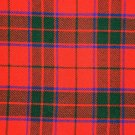 Premium Scottish Highlander Military Piper Tartan BALMORAL Bonnet Hat / KILT CAP Scottish Rose
