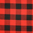 Premium Scottish Highlander Military Piper Tartan BALMORAL Bonnet Hat / KILT CAP Red Rob Roy