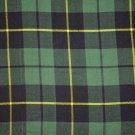 Premium Scottish Highlander Military Piper Tartan BALMORAL Bonnet Hat / KILT CAP Hunting Wallace