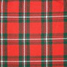 Premium Scottish Highlander Military Piper Tartan BALMORAL Bonnet Hat / KILT CAP Macgreggor
