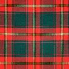Premium Scottish Highlander Military Piper Tartan BALMORAL Bonnet Hat / KILT CAP Ulster Red