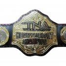 TNA World Heavyweight Championship Wrestling Belt 2mm