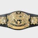 Replica Undisputed World Entertainment WWE Championship Title Belt