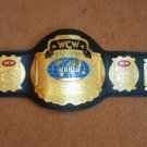 WCW World Tag Team Wrestling Championship Belt.Adult Size.