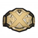 WWE Authentic NXT Championship Commemorative Title Belt Gold