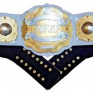 IWGP intercontinental wrestling championship belt.adult size