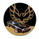 Pontiac Trans Am Garage Mirror Sign 14x14