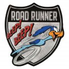 Road Runner Garage Mirror Sign 14x14