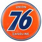 Union 76 Motor Oil  Mirror Sign 14x14