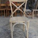 Chair Old Teak Wood antique