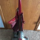 Vintage KIRBY CLASSIC III Red Vacuum Cleaner, Works for Carpets Rugs House Floor